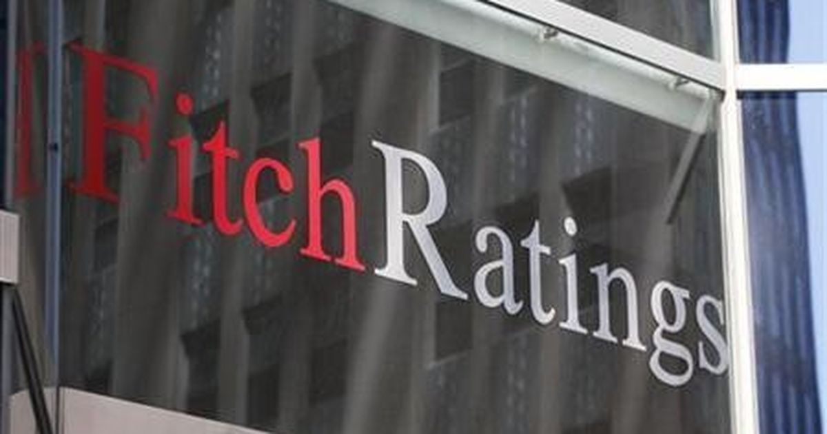 Fitch Ratings ups India's growth forecast for current fiscal from  7.4% to 7.8%