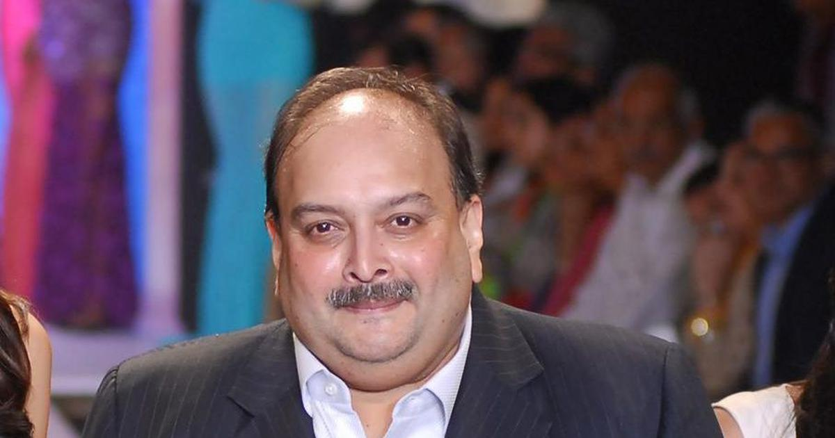 PNB scam: Mehul Choksi again moves CBI court seeking cancellation of non-bailable warrant