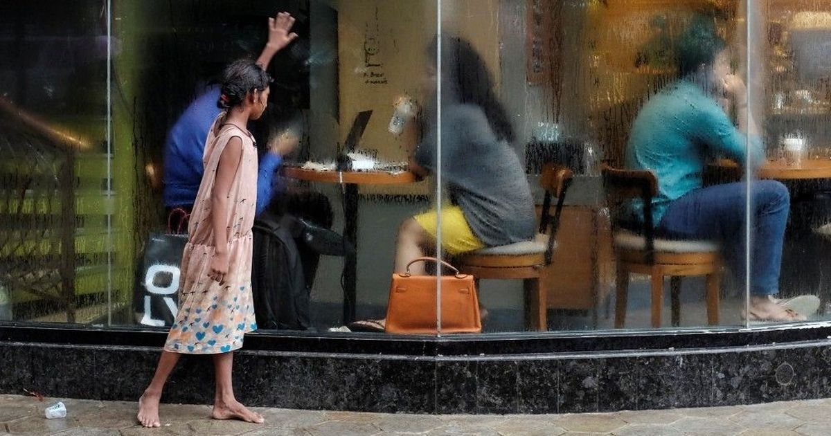 India's poverty rate fell by half between 2005-'06 and 2015-'16: UN report