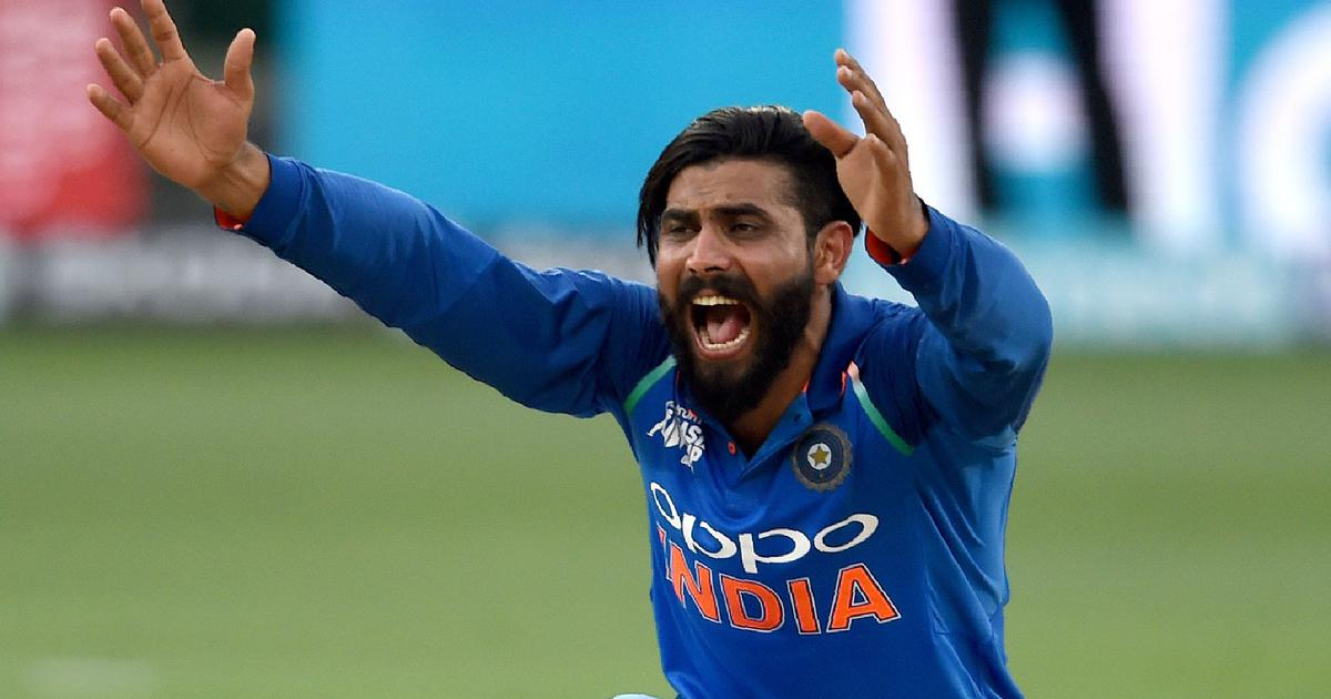 Destiny's child: Out of nowhere, Ravindra Jadeja forces himself back into World Cup reckoning