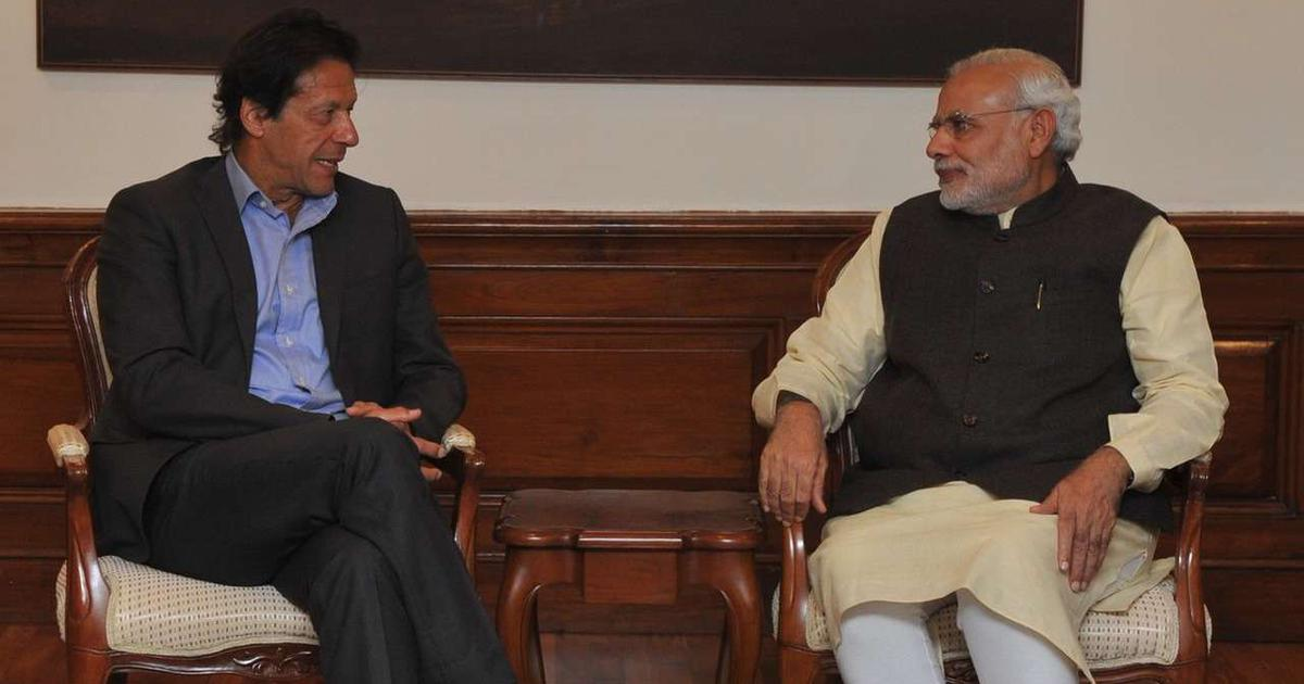The problem with Narendra Modi's Pakistan policy is not ideology – but hubris and incompetence