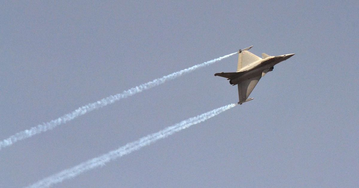 Rafale deal row: Needless controversies are being created, says Ministry of Defence