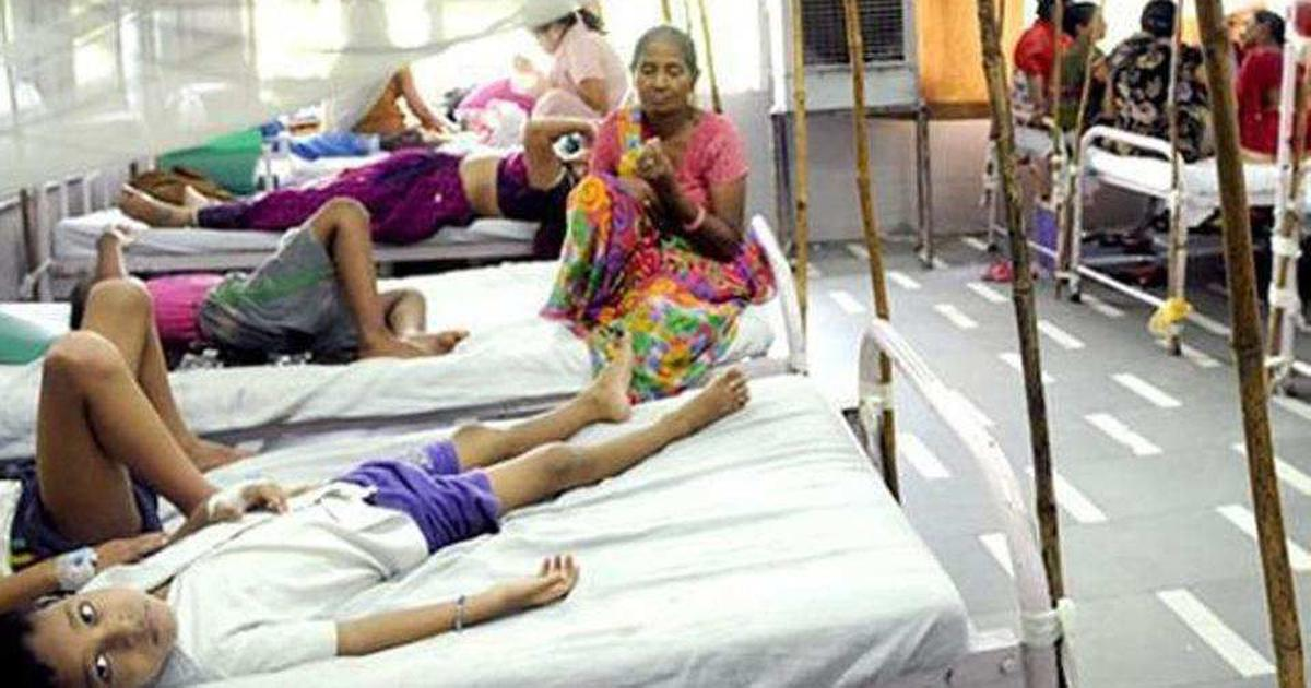 At least 14 children die of diphtheria in Delhi hospitals over past two weeks