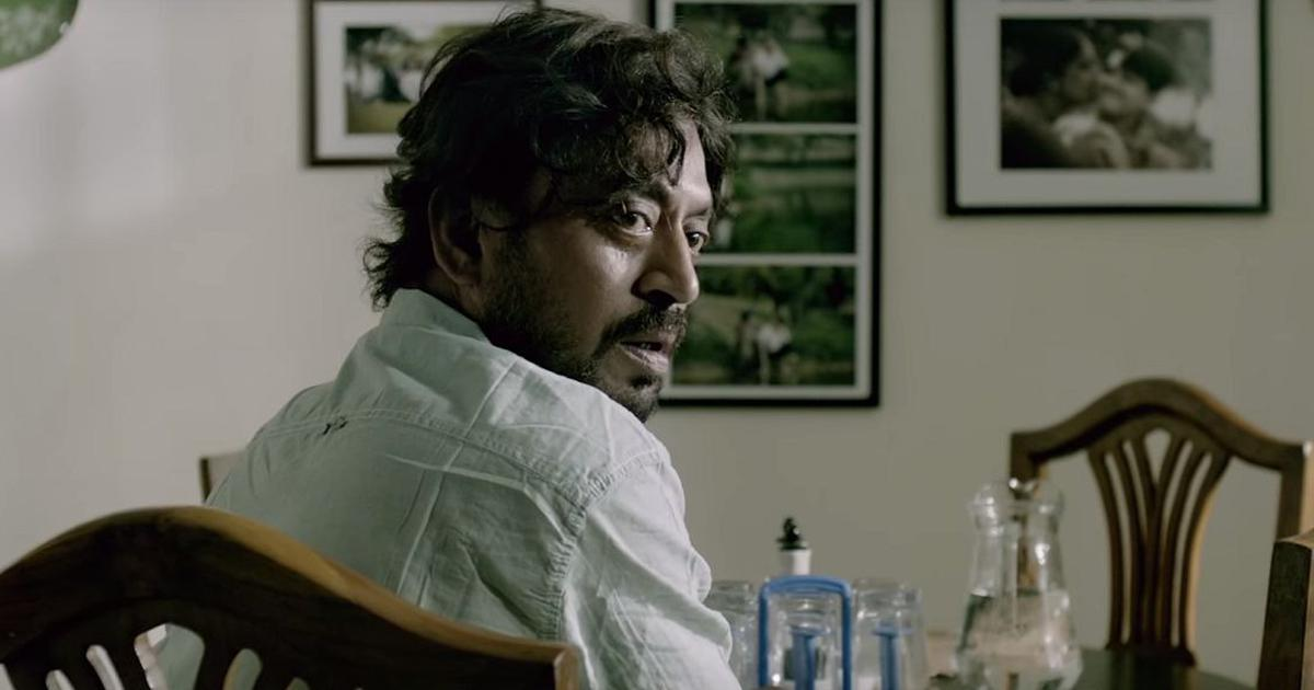 Irrfan-starrer 'No Bed of Roses' will represent Bangladesh at the Oscars