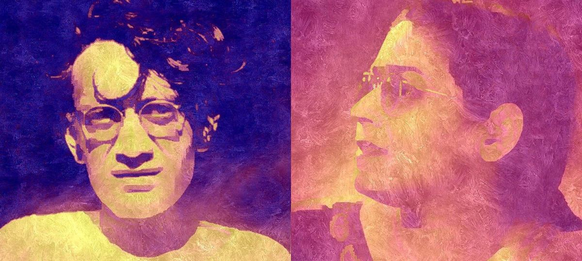 'This is foolishness': When Ismat Chughtai met Saadat Hasan Manto for the first time