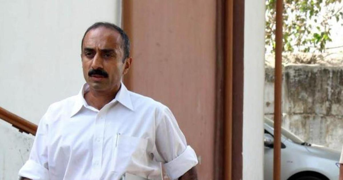 SC tells Gujarat to respond to plea alleging Sanjiv Bhatt is being stopped from moving top court