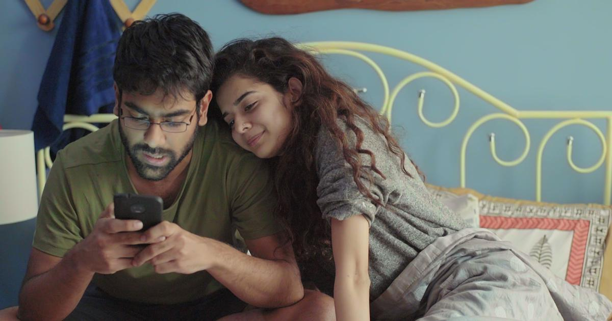 Beyond the honeymoon phase: Mithila Palkar on tackling big questions about love in 'Little Things' 2