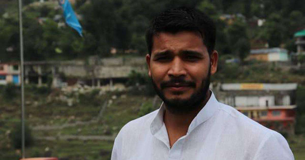 NSUI national secretary submitted fake documents for PhD admission, says Delhi University official