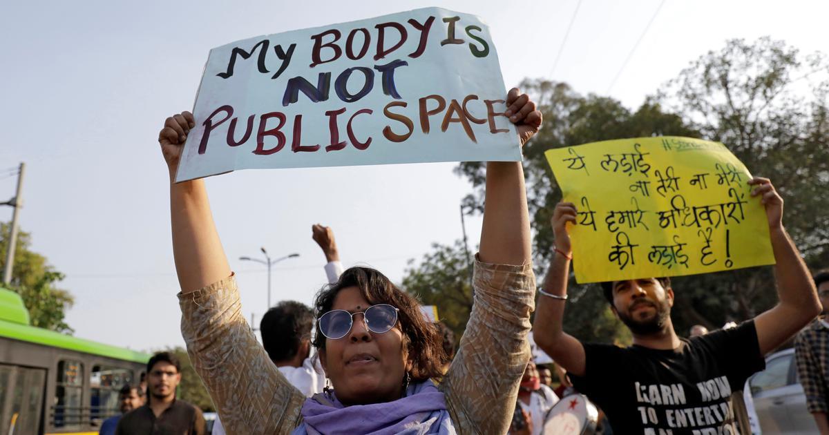 Delhi: Former national-level judo player arrested for allegedly stalking and harassing women