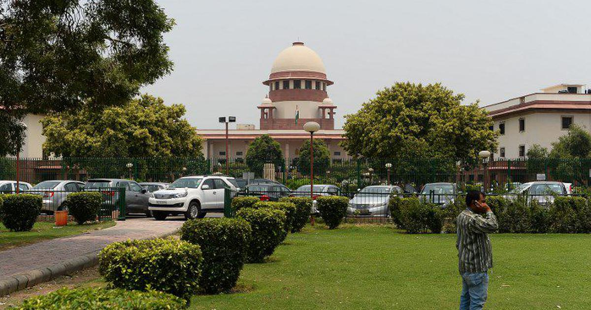 Supreme Court rejects plea to bar legislators from practising law