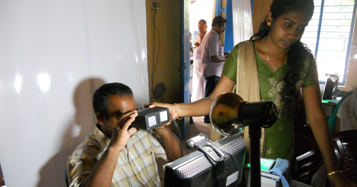 Reading list: Ten articles on the Aadhaar controversy ahead of the SC verdict on Wednesday