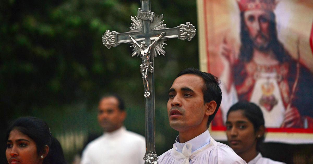 Kerala rape: Why Christians should demand that Bishop Franco Mulakkal be tried in a fast-track court