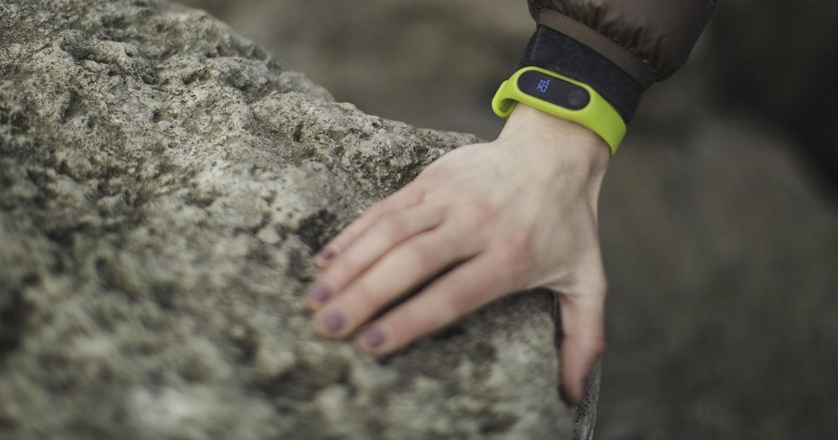 In the US, an insurance company is seeking customers' Fitbit data