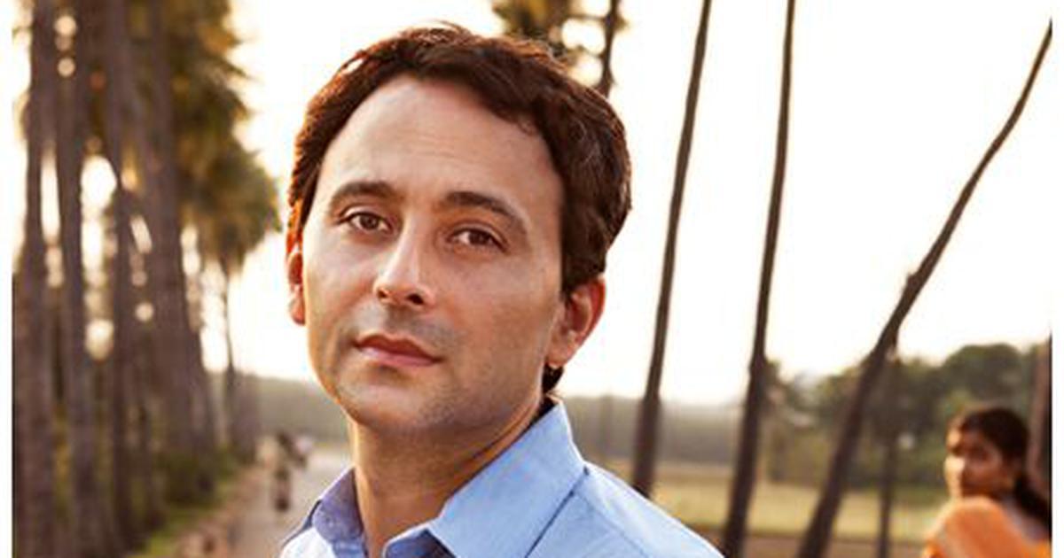Writer Akash Kapur receives 2018 Whiting Creative Nonfiction Grant