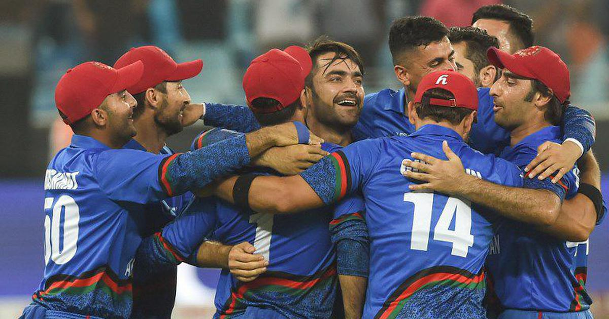Asia Cup: Shahzad's ton, Rashid's last over heroics help Afghanistan tie a thriller versus India