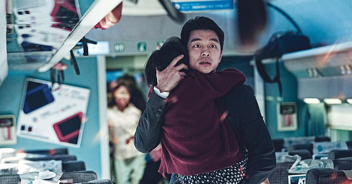 Major Hollywood studios line up to board 'Train to Busan' remake
