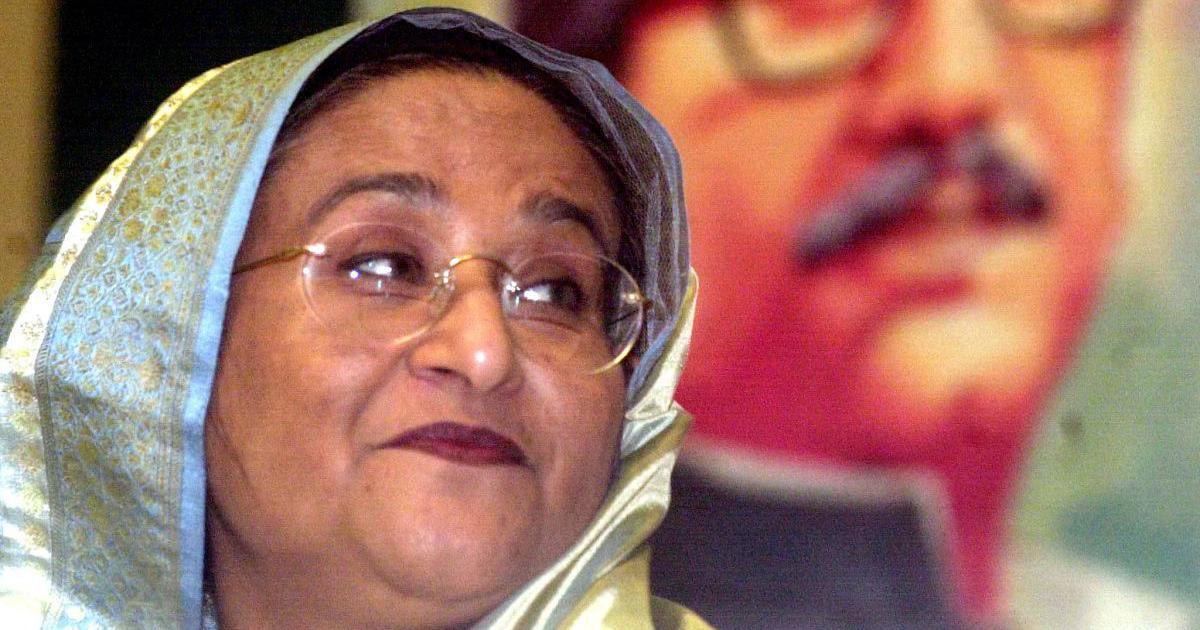 Myanmar using delaying tactics to block the return of Rohingyas, says Bangladesh PM Sheikh Hasina