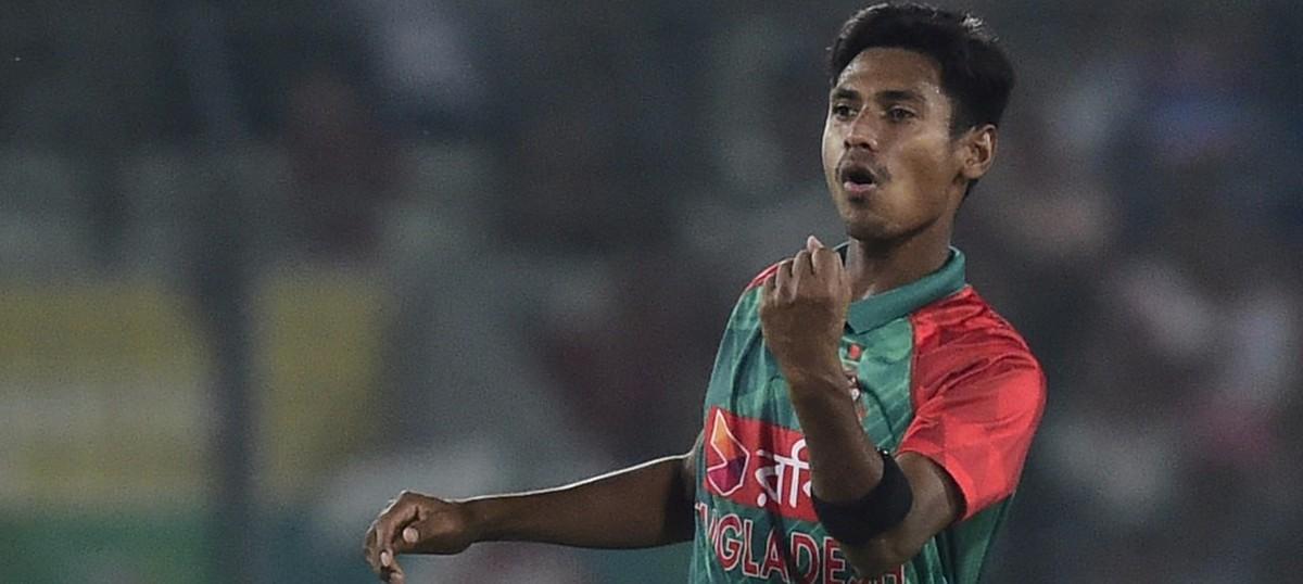 Asia Cup, Pakistan v Bangladesh as it happened: Mustafizur and Co knock Pakistan out, reach final