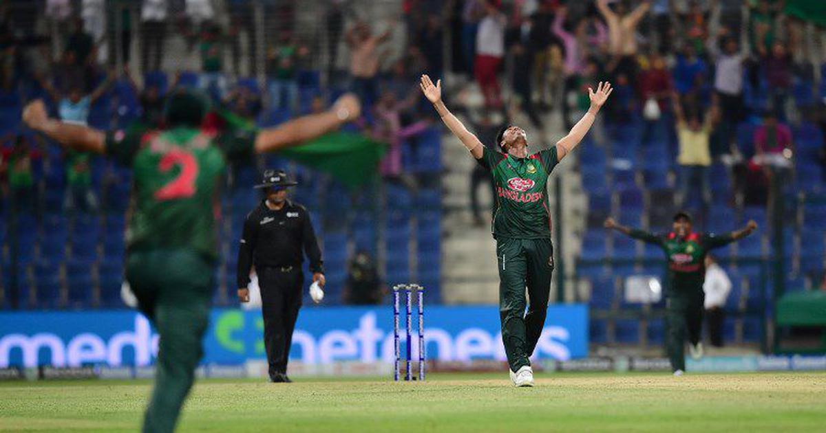 Asia Cup 2018: Mushfiqur, Mustafizur star in Bangladesh's win over Pakistan to set up final vs India