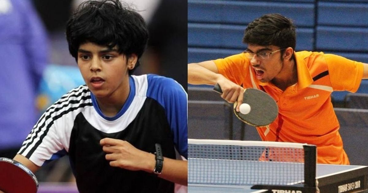 Table tennis: India's seniors and juniors to have separate foreign coaches for the first time