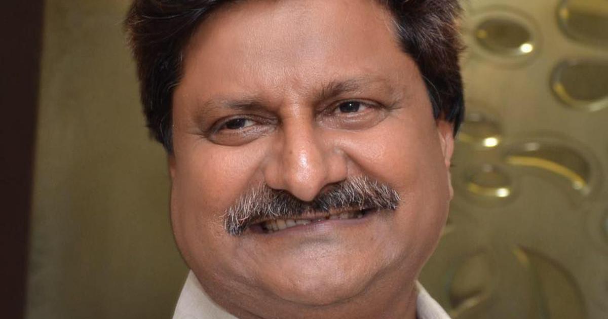Chhattisgarh alleged sex CD case: Former BJP leader Kailash Murarka surrenders in court