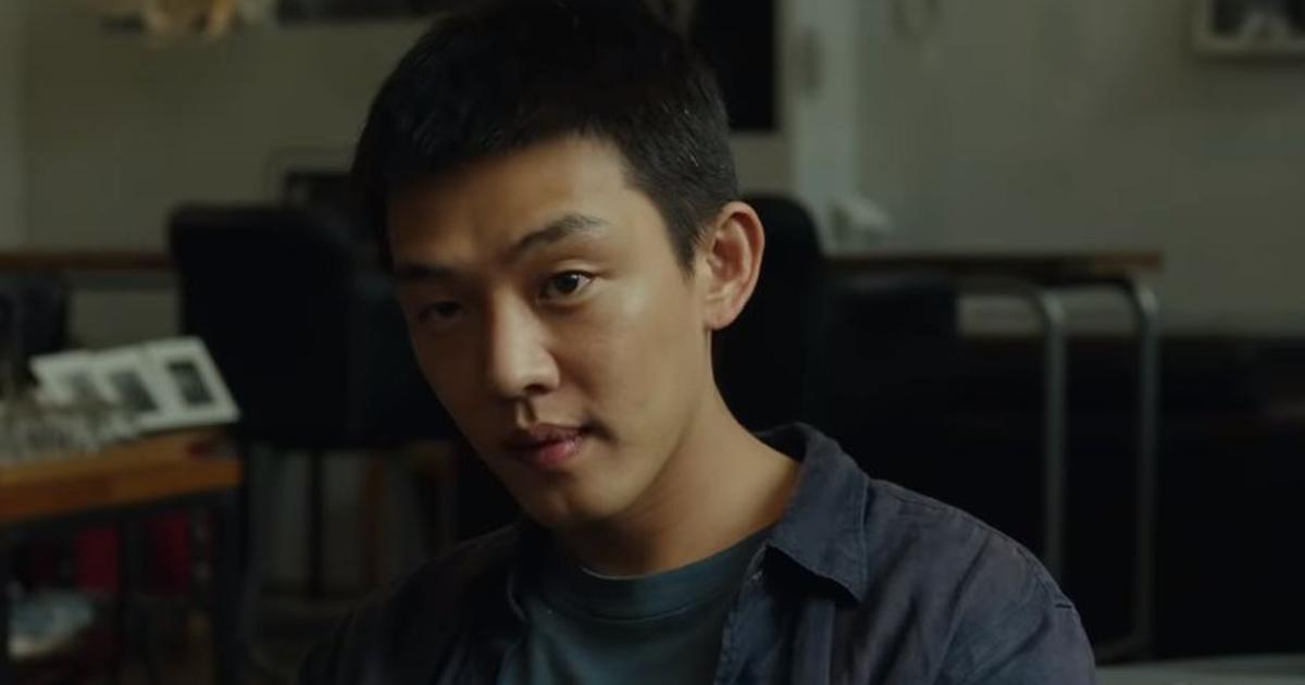 Burning' trailer: Lee Chang-dong's South Korean thriller is based ...