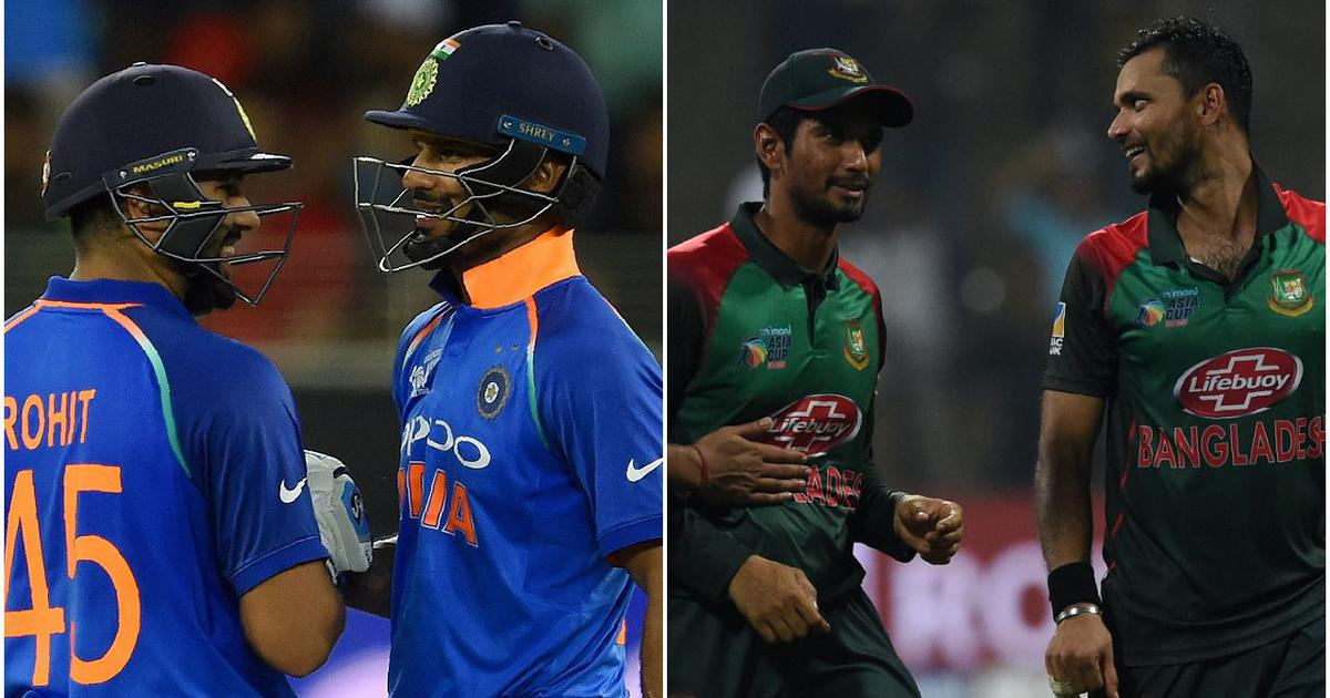 Asia Cup Final preview: Three key battles that will be decisive in India's title clash vs Bangladesh