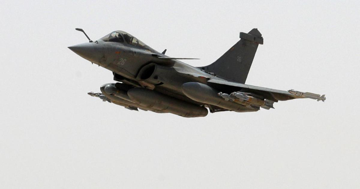 Objections to Rafale deal were considered and process was followed, say defence ministry officials