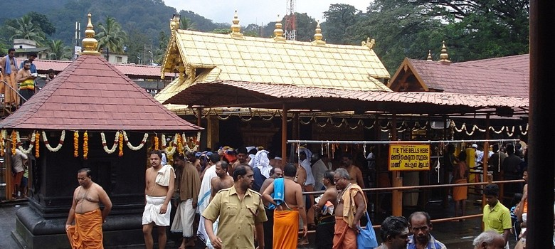 The big news: Supreme Court says women of all ages can enter Sabarimala, and nine other top stories