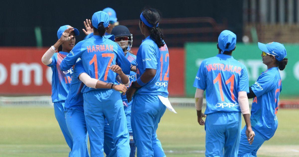 India announce Harmanpreet Kaur-led 15 member squad for World T20