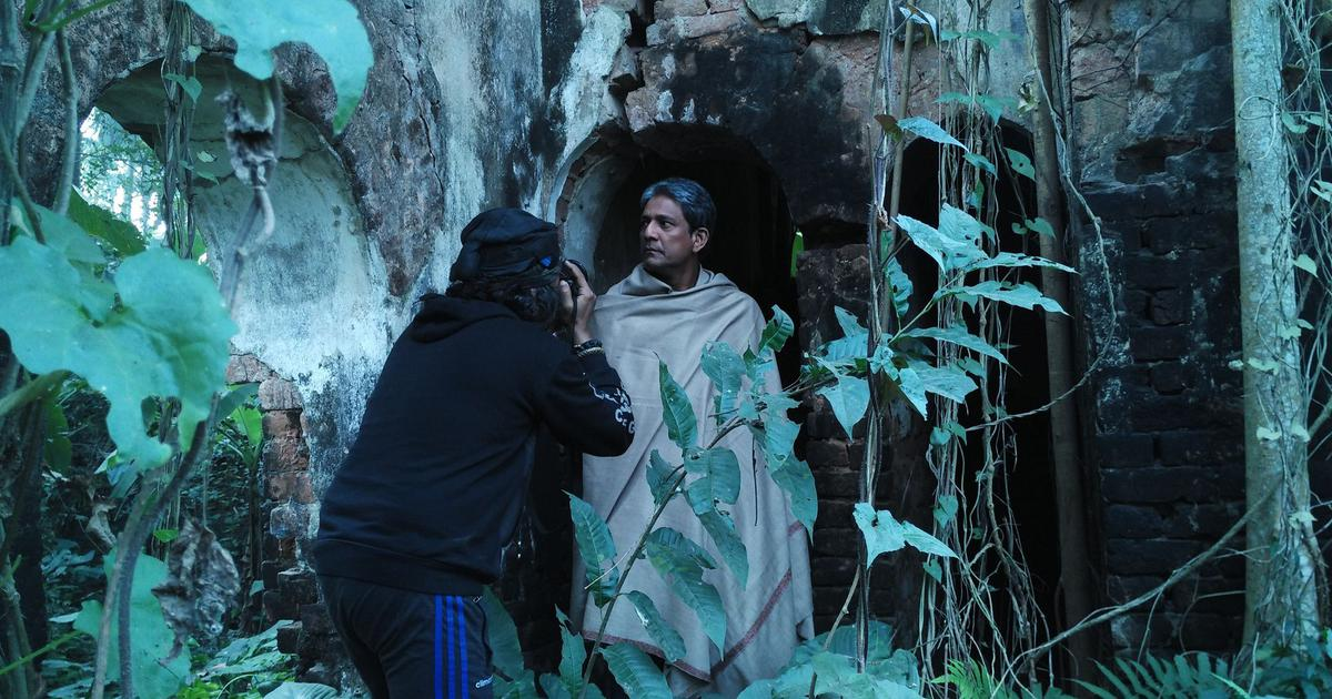 In Ranjan Palit's debut feature 'Lord of the Orphans', fact, fiction and family history