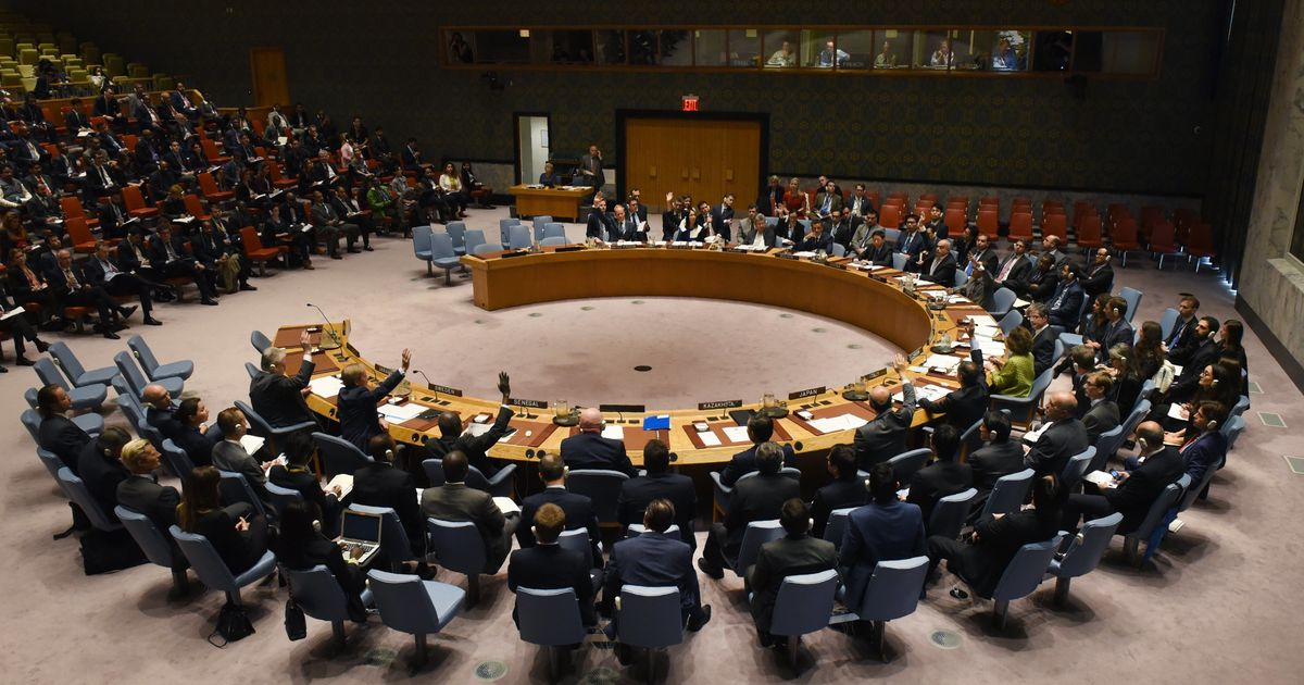 US supports India's bid for permanent seat on UN Security Council, says official