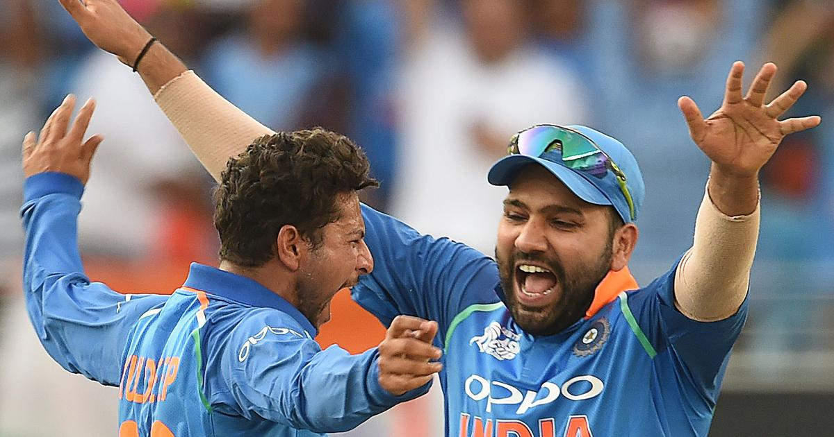 I will be ready for full-time captaincy when the opportunity comes my way: Rohit Sharma
