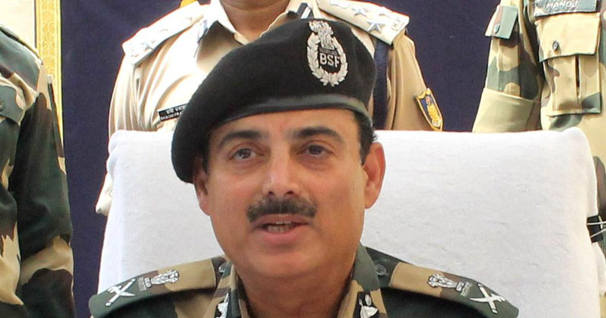 Pakistan Army has become more aggressive since Imran Khan took over as PM, says BSF chief