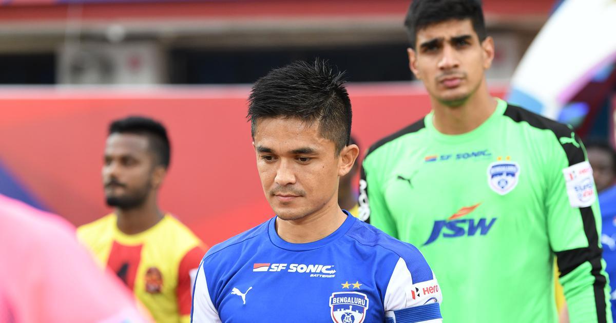 ISL 2018: After losing last season's final, Bengaluru FC ready for Chennaiyin FC's challenge