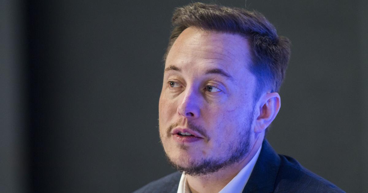 Elon Musk agrees to step down as Tesla chairman as part of settlement in fraud case, will remain CEO
