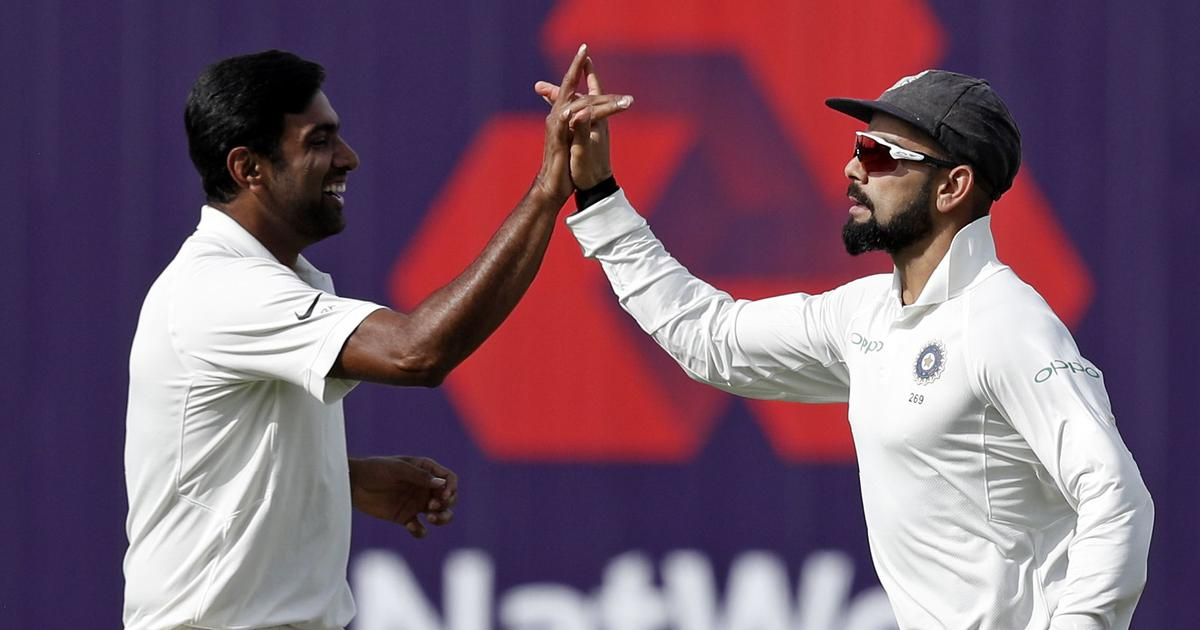 Bowled well, injury let me down: R Ashwin admits to fitness woes during the Test series in England