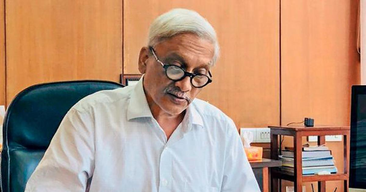 BJP's Goa headache grows despite reshuffle as leaders and allies make the most of Parrikar's absence