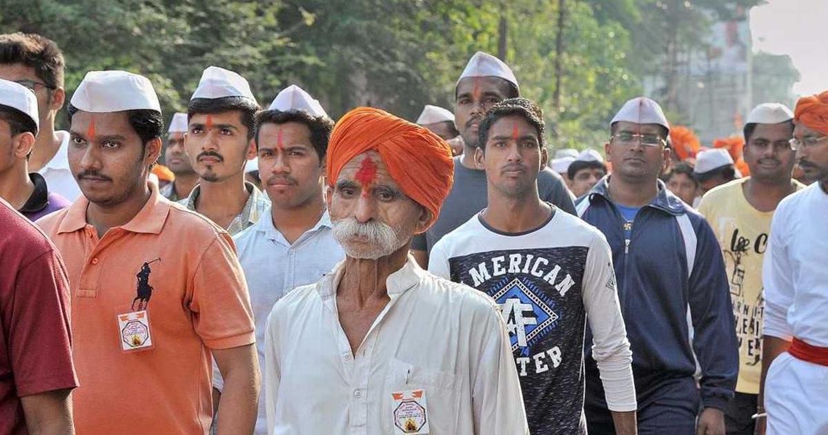 Maharashtra withdrew six cases against Sambhaji Bhide months before Bhima Koregaon violence