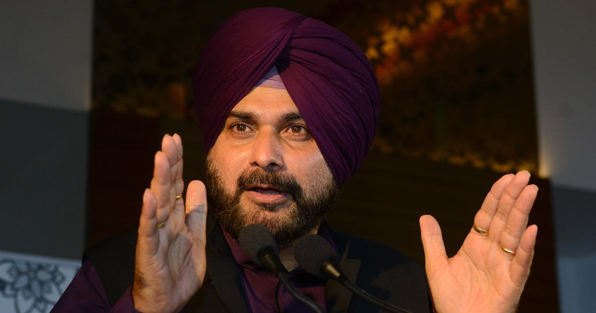 Punjab: Navjot Singh Sidhu backs MP's demand to legalise cultivation and sale of opium