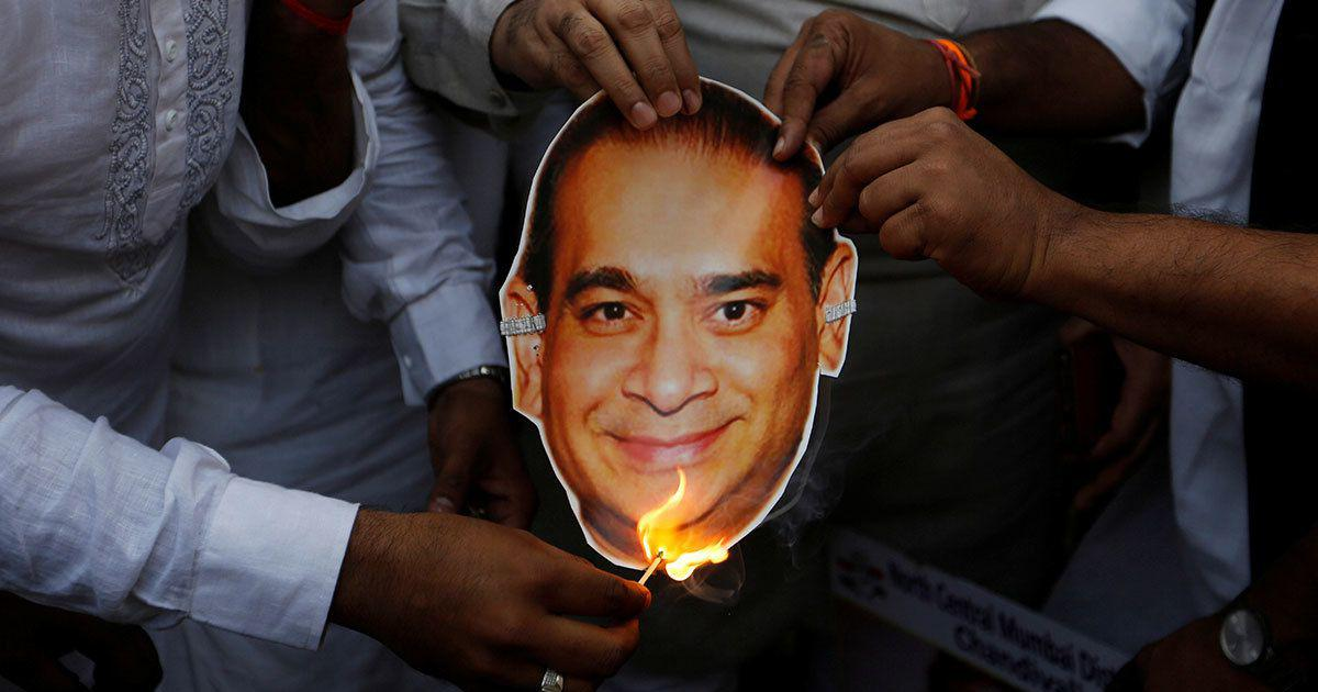 The big news: ED attaches Nirav Modi's assets in five countries, and nine other top stories