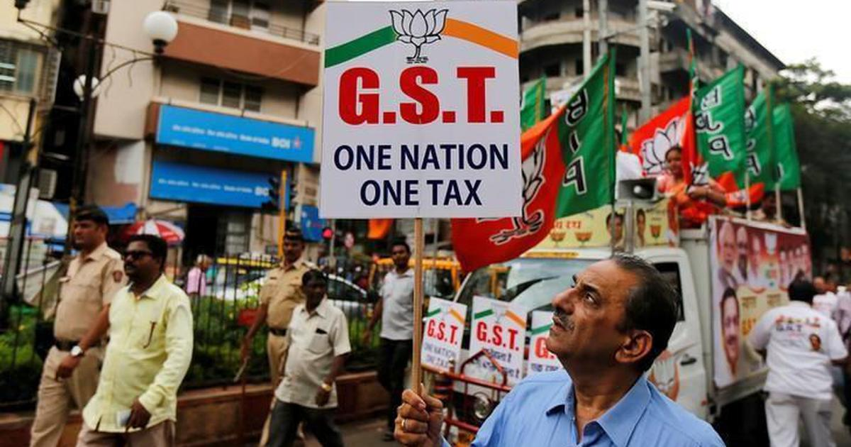 Revenue collection under GST rose to Rs 94,000 crore in September, says government