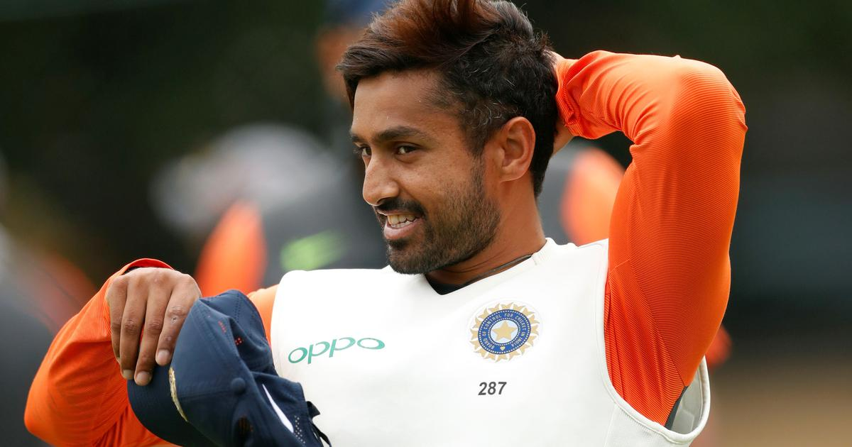 'Personally spoke to Karun': MSK Prasad says selectors have explained their decision to Nair