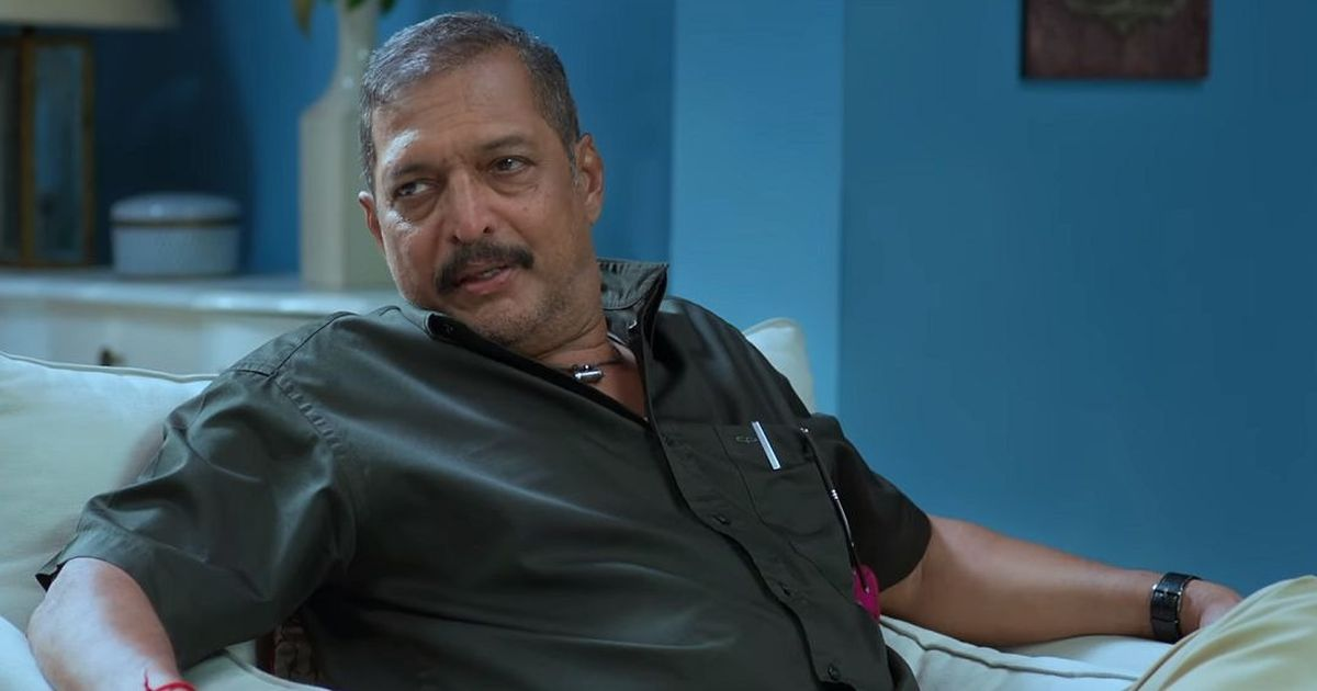 Actor Nana Patekar sends legal notice to Tanushree Dutta for accusing him of sexual harassment