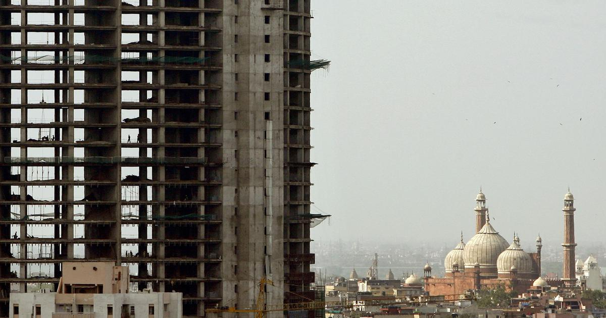 This study settles the Delhi versus Mumbai debate: The Capital's economy is streets ahead