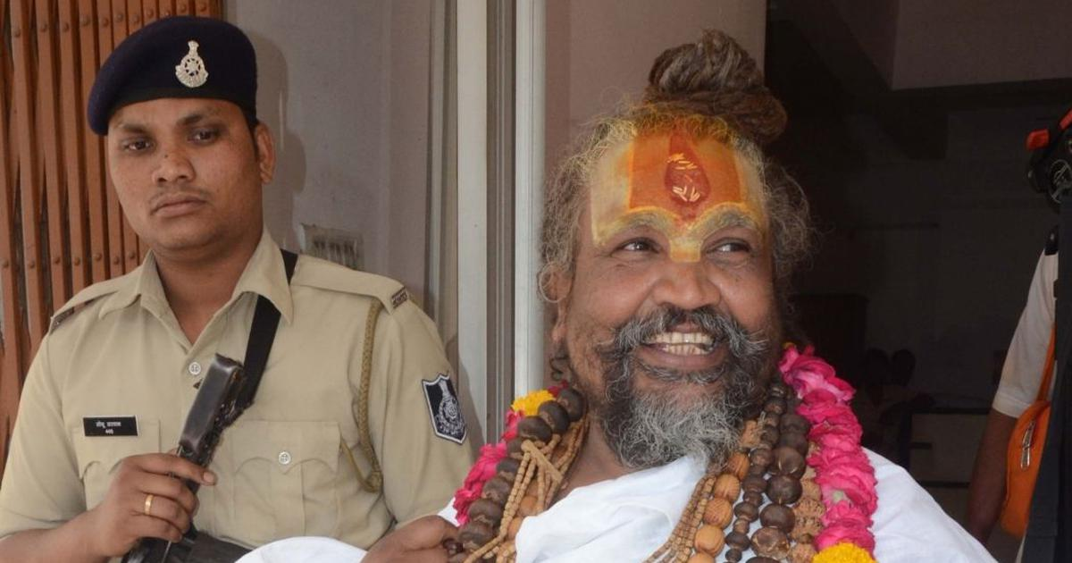 Madhya Pradesh: Religious leader Computer Baba resigns as minister, says government is anti-religion