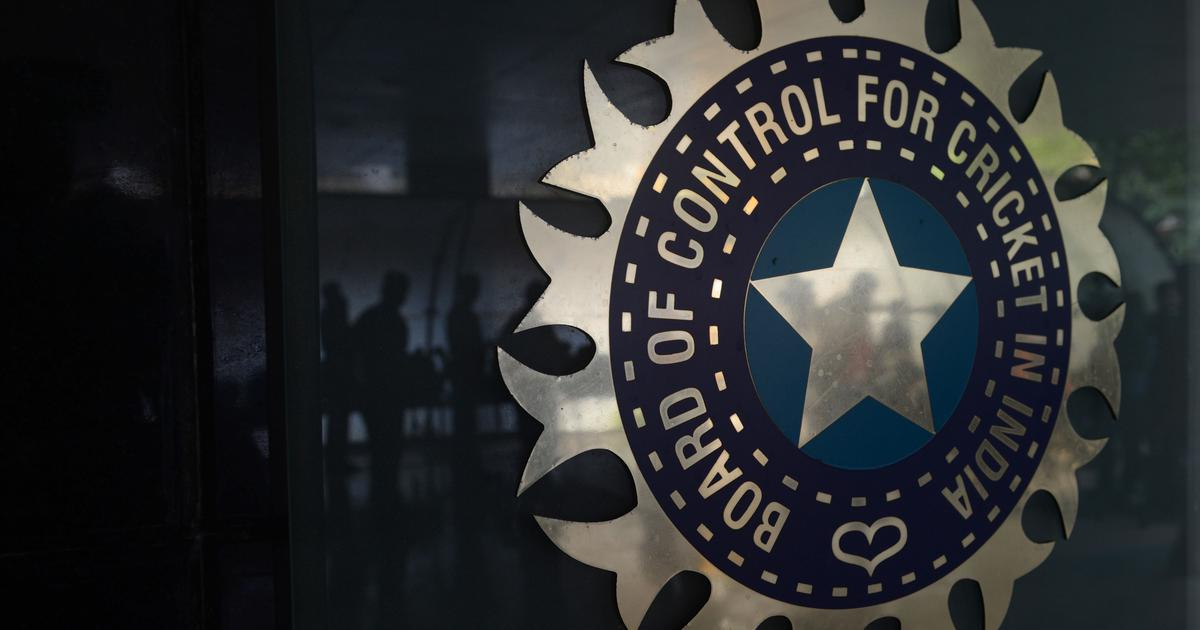 BCCI office-bearers question COA's role in bringing board under RTI Act