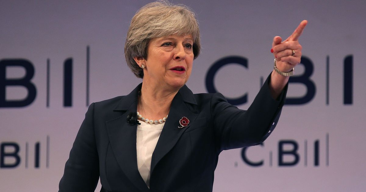 United Kingdom: Post-Brexit immigration rules will not prioritise EU migrants, says Theresa May