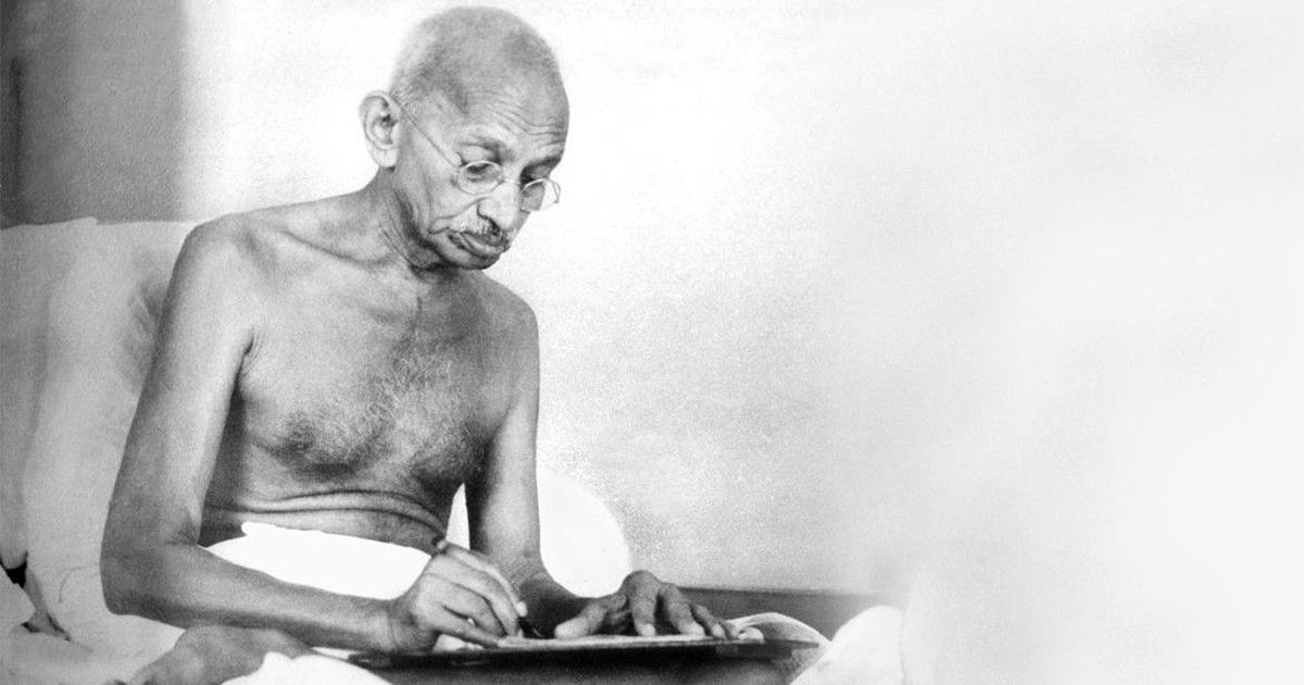 Review petition in Supreme Court seeks to re-open investigation into Mahatma Gandhi's assassination