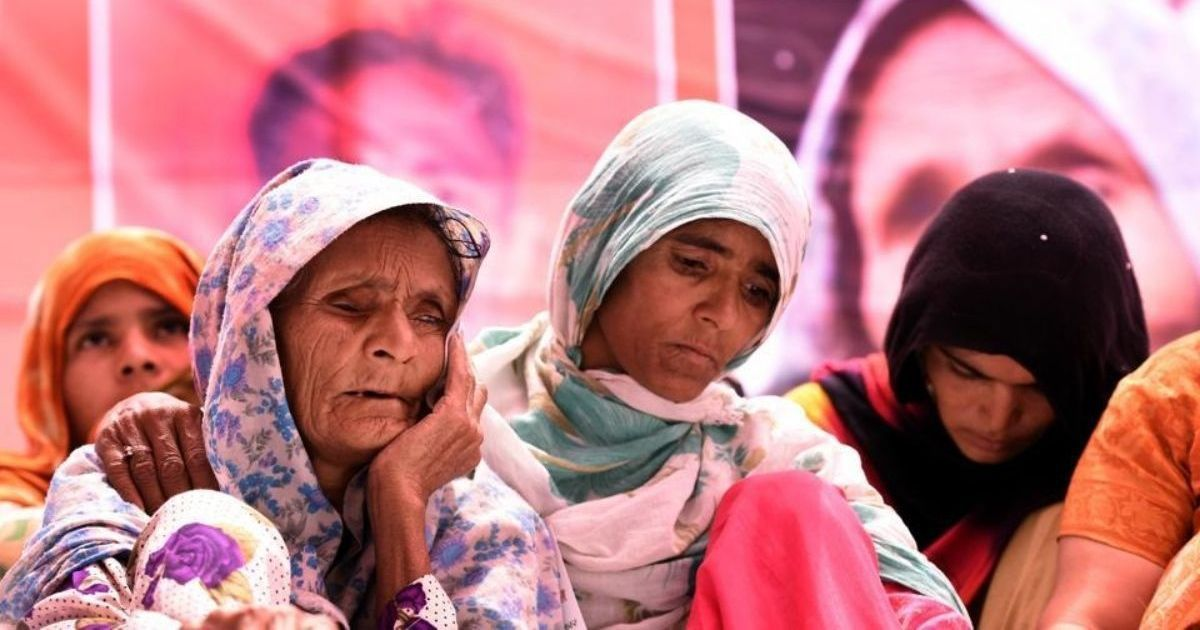 Attack on Alwar lynching case witnesses and Pehlu Khan's sons was concocted, say Rajasthan Police